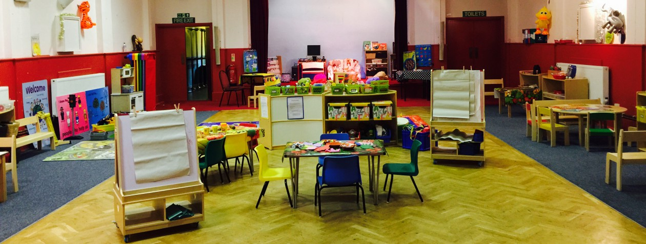 Ilford Pre-School Breakfast After-School and Holiday Club for 0 to 12 years Open from 7Am to 7PM